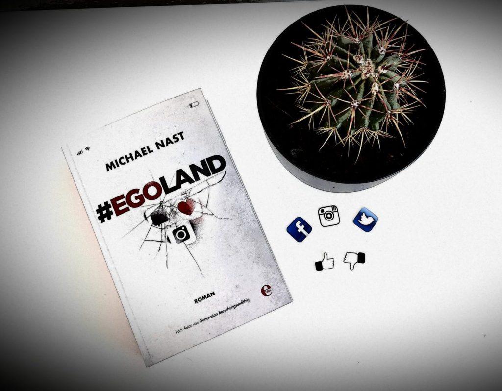 Michael Nast. #egoland.