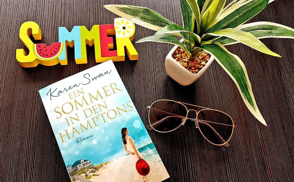 Karen Swan. Ein Sommer in den Hamptons.