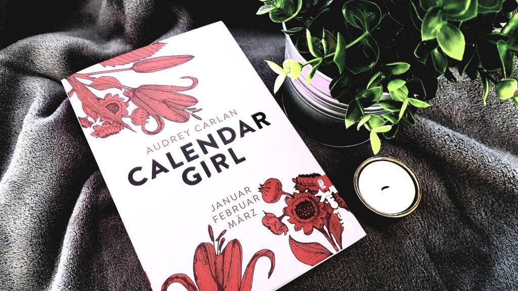 Audrey Carlan. Calendar Girl. Verführt.