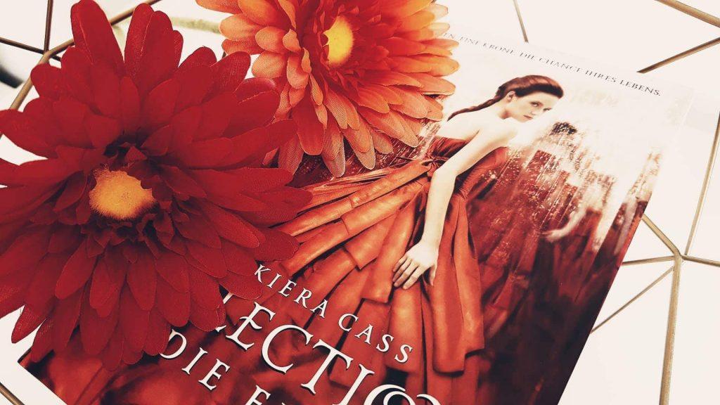 Kiera Cass. Selection. Die Elite.