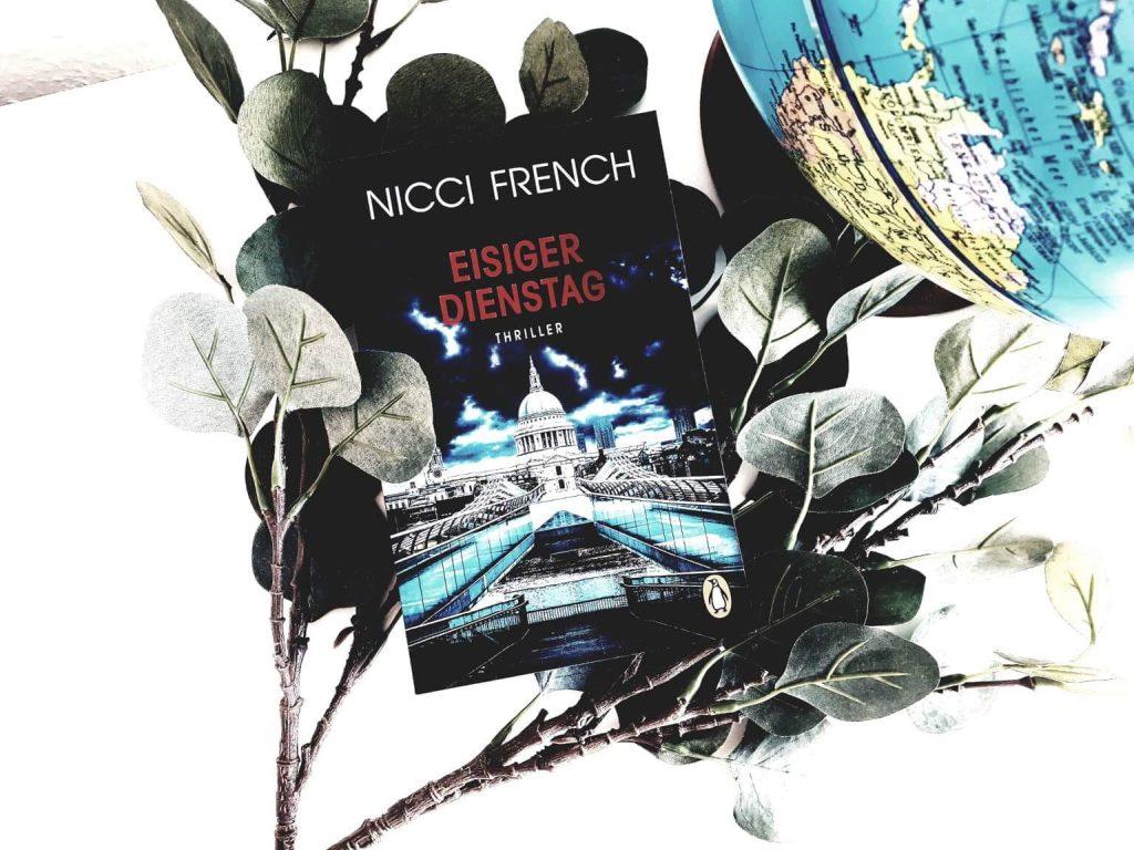 Nicci French. Eisiger Dienstag.