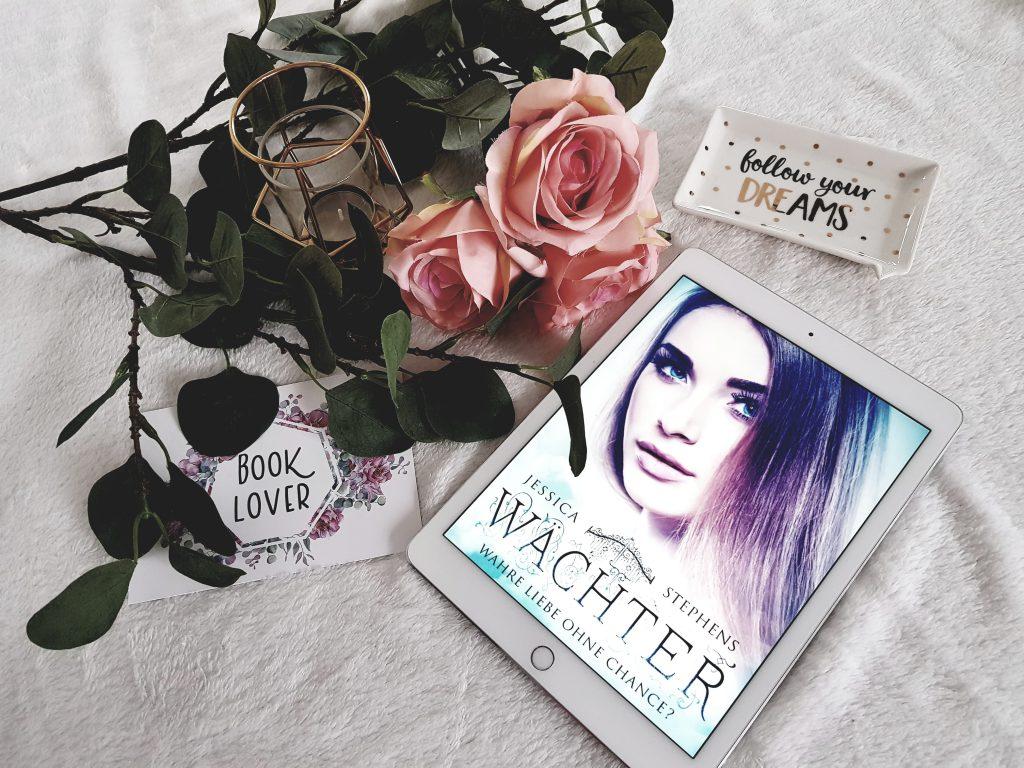 Jessica Stephens – Wächter: Liebe ohne Chance. (1)