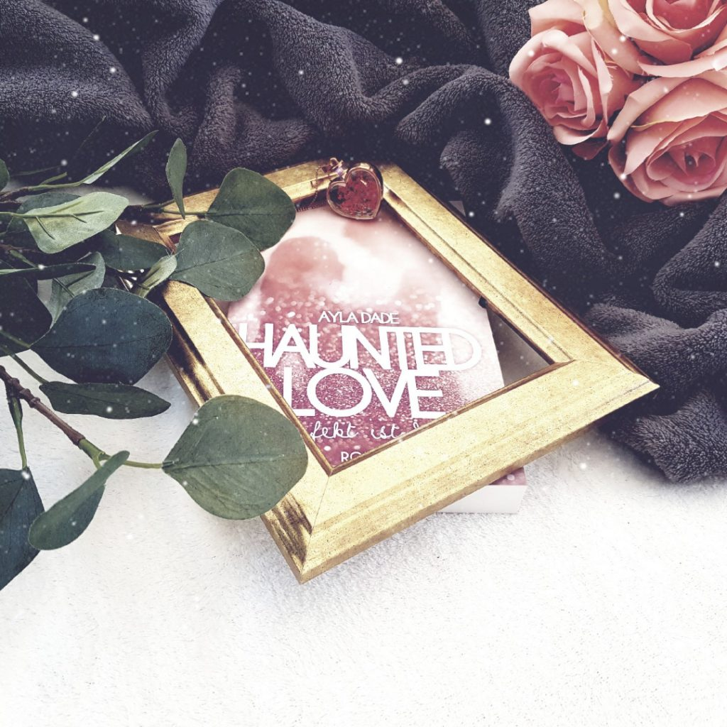 Ayla Dade – Haunted Love.