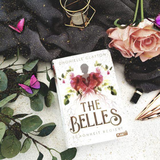 Dhonielle Clayton – The Belles. (1)