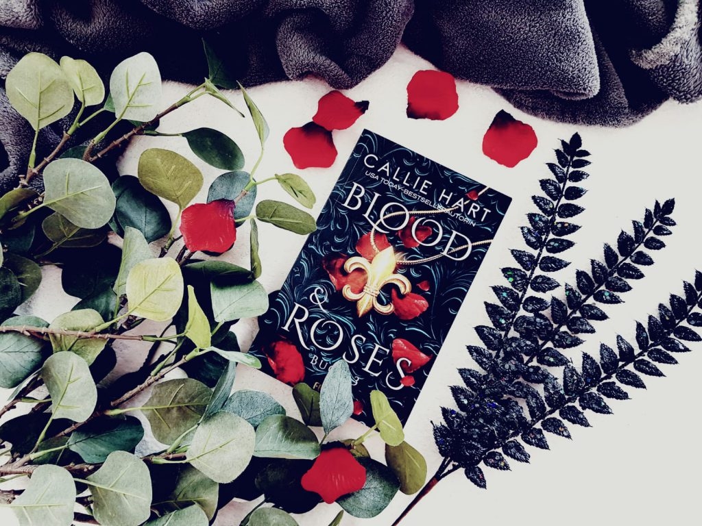 Callie Hart – Blood & Roses. (3)