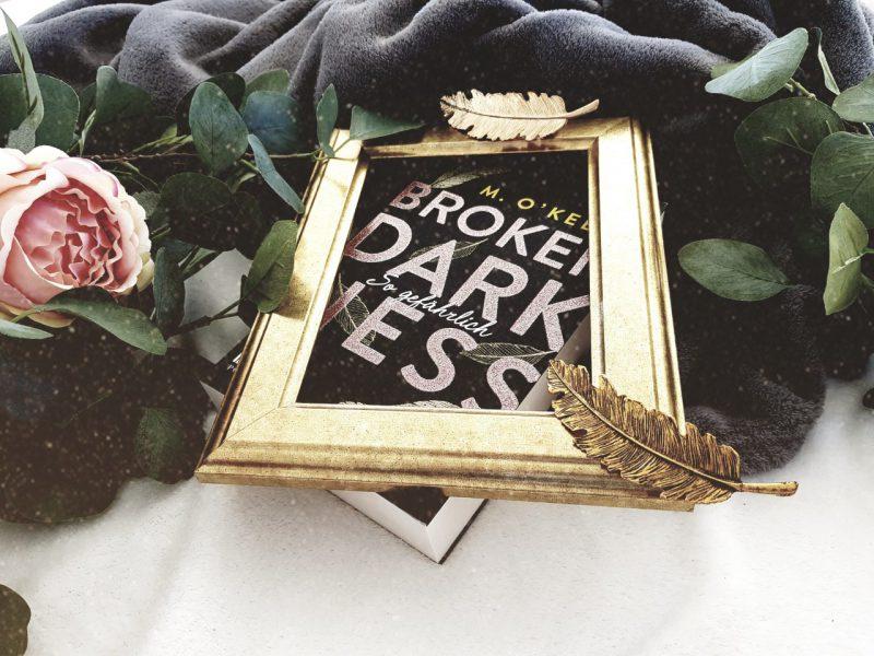 M. O'Keefe – Broken Darkness (3).