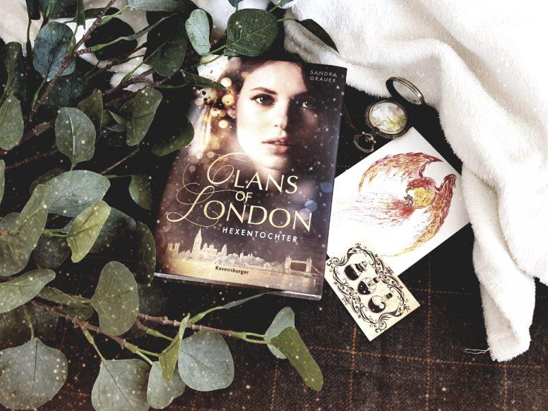 Sandra Grauer – Clans of London. (1)
