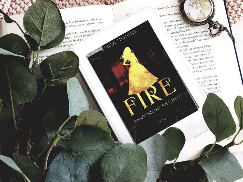 Jessica Stephens – Fire. (2)
