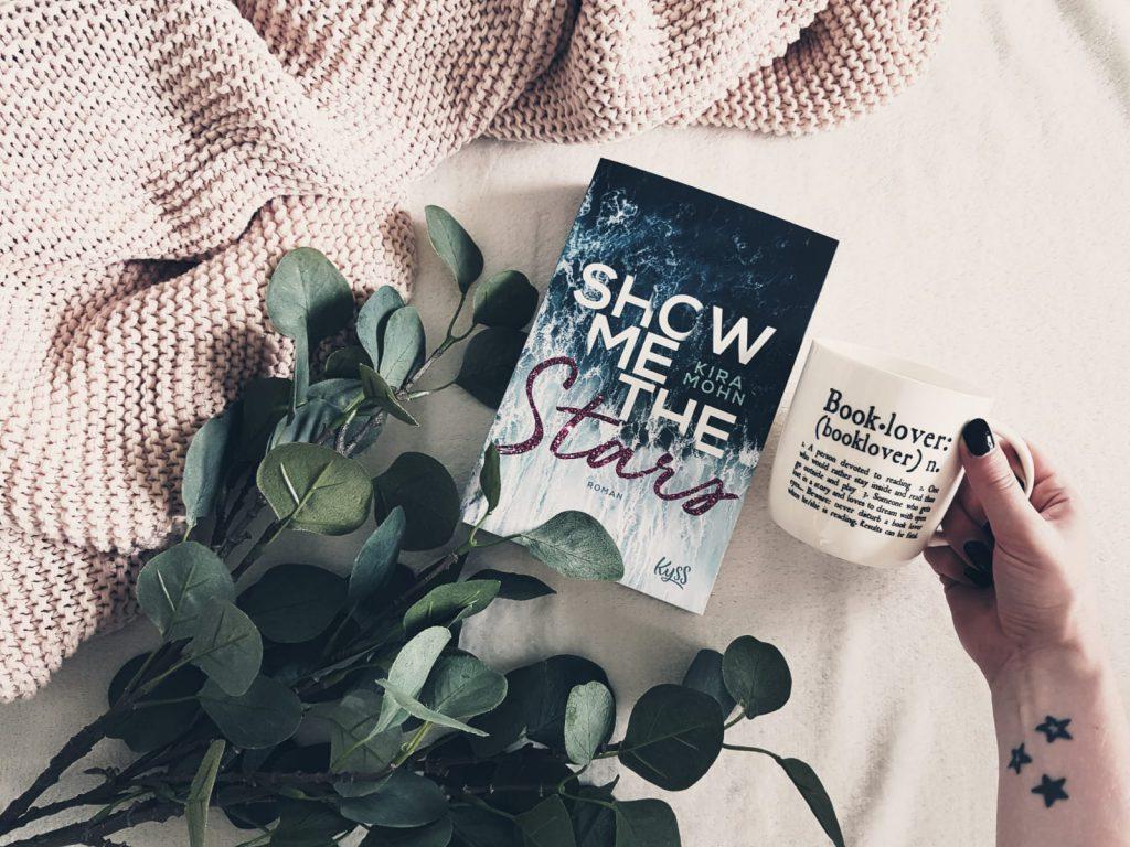 Kira Mohn – Show me the stars.