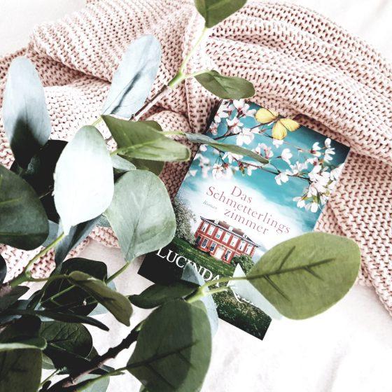 Lucinda Riley – Das Schmetterlingszimmer.
