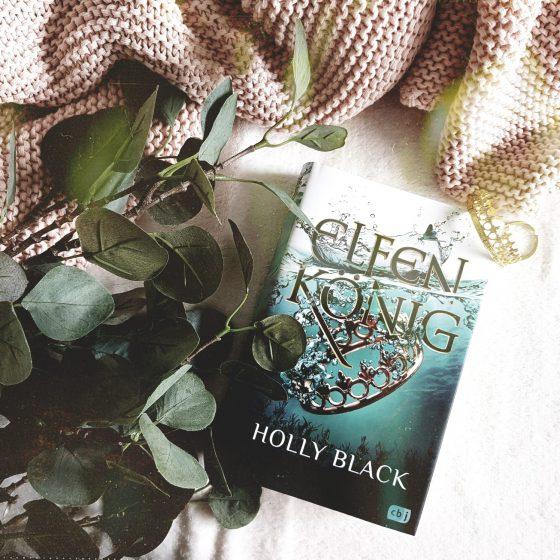 Holly Black – Elfenkönig. (2)