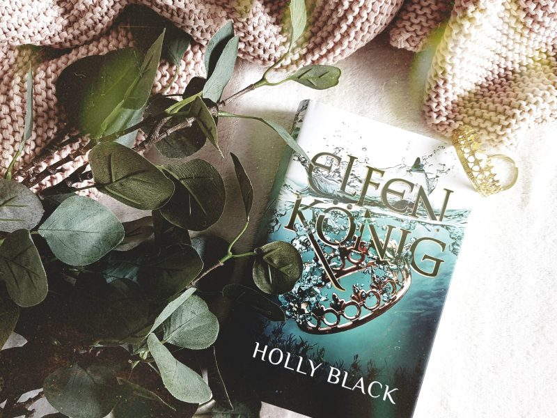 Holly Black – Elfenkönig. (2)