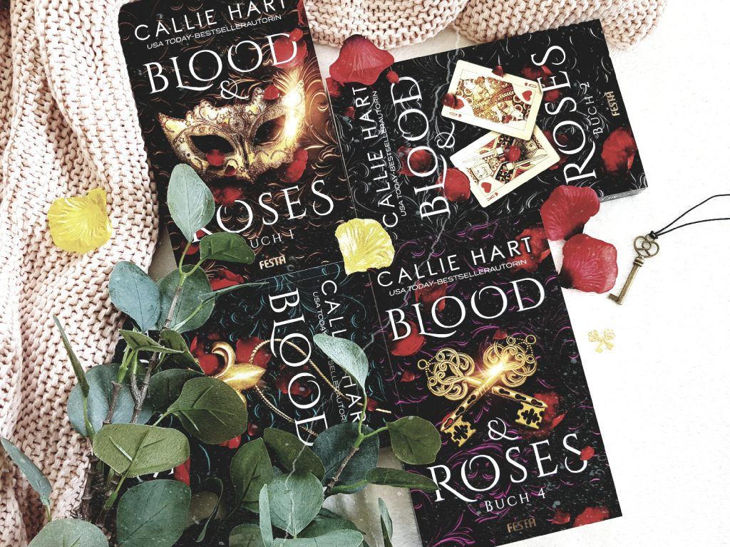 Callie Hart – Blood & Roses. (4)
