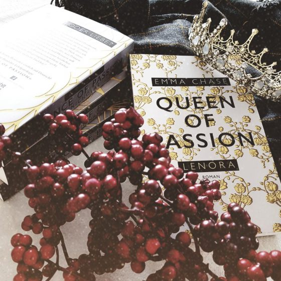 Emma Chase – Queen of Passion. (4)