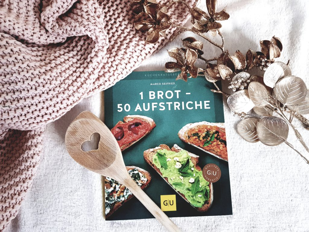 Marco Seifried – 1 Brot – 50 Aufstriche.