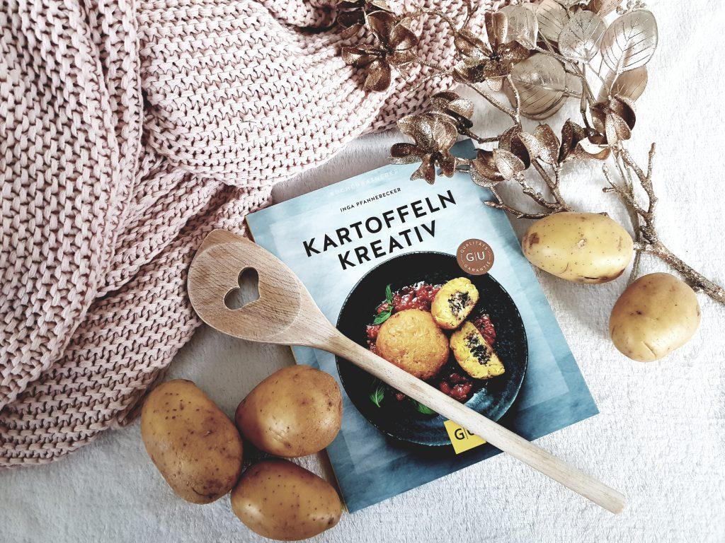Inga Pfannebecker – Kartoffeln kreativ.