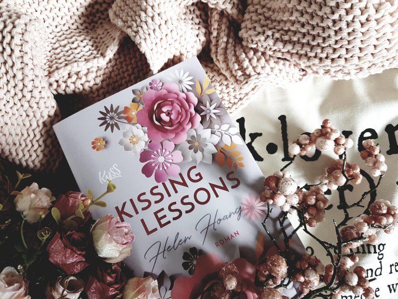 Helen Hoang – Kissing Lessons. (1)
