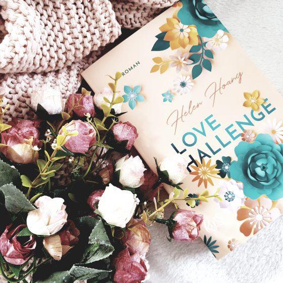 Helen Hoang – Love Challenge. (2)