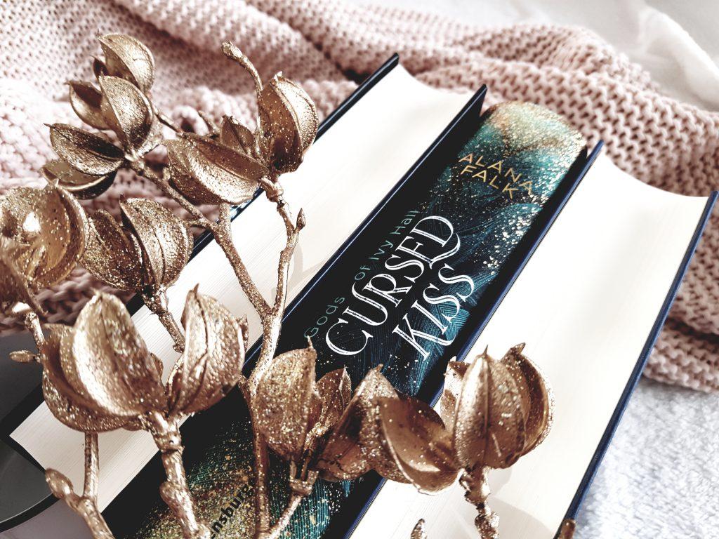 Alana Falk – Cursed Kiss. (1)