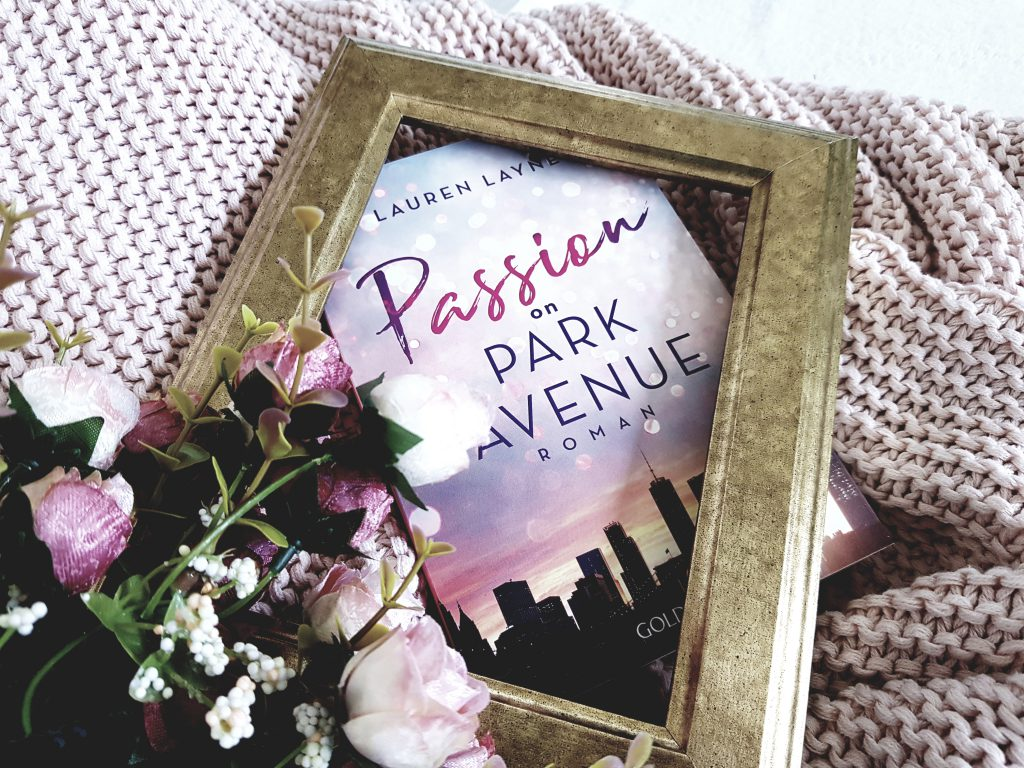 Lauren Layne – Passion on Park Avenue.