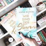 Sophie Bichon – Wir sind der Sturm. (2)