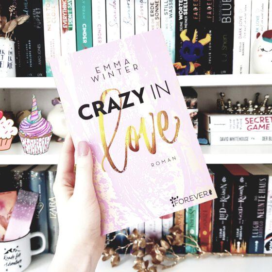 Emma Winter – Crazy in love. (1)