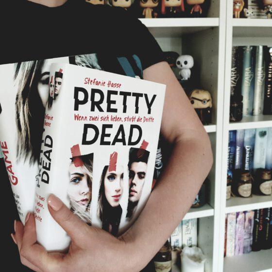 Stefanie Hasse – Pretty Dead.