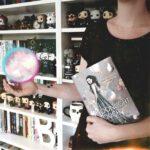 Jennifer Alice Jager – Chroniken der Dämmerung: Moonlight Touch. (1)
