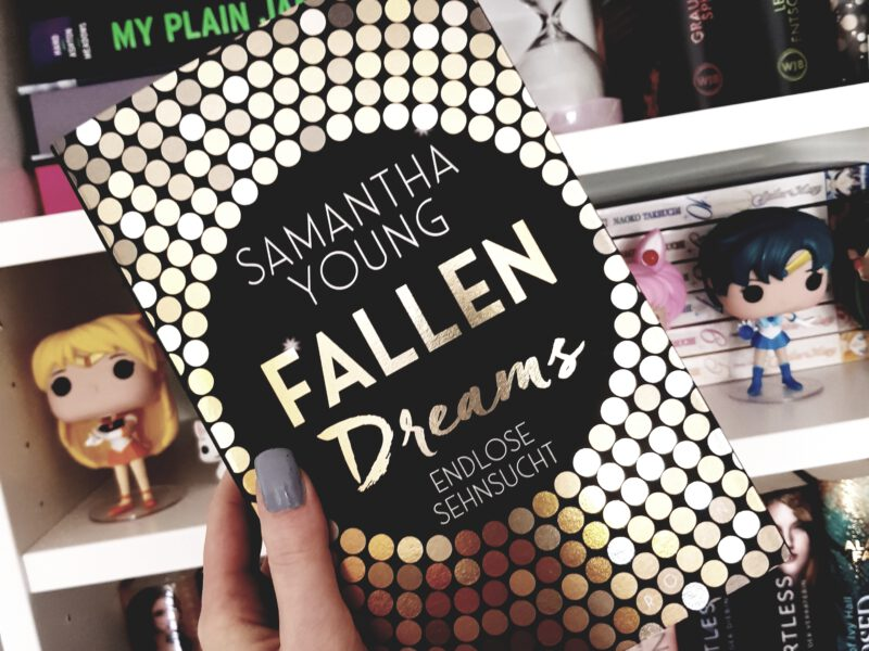 Samantha Young – Fallen Dreams.