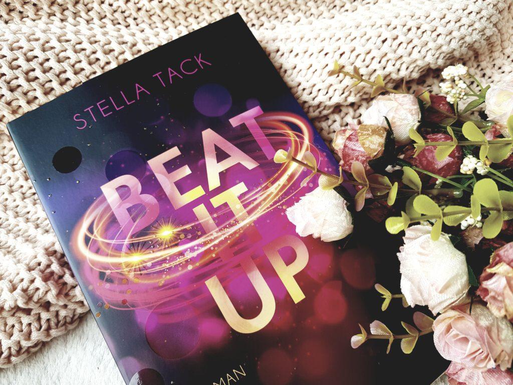 Stella Tack – Beat it up.