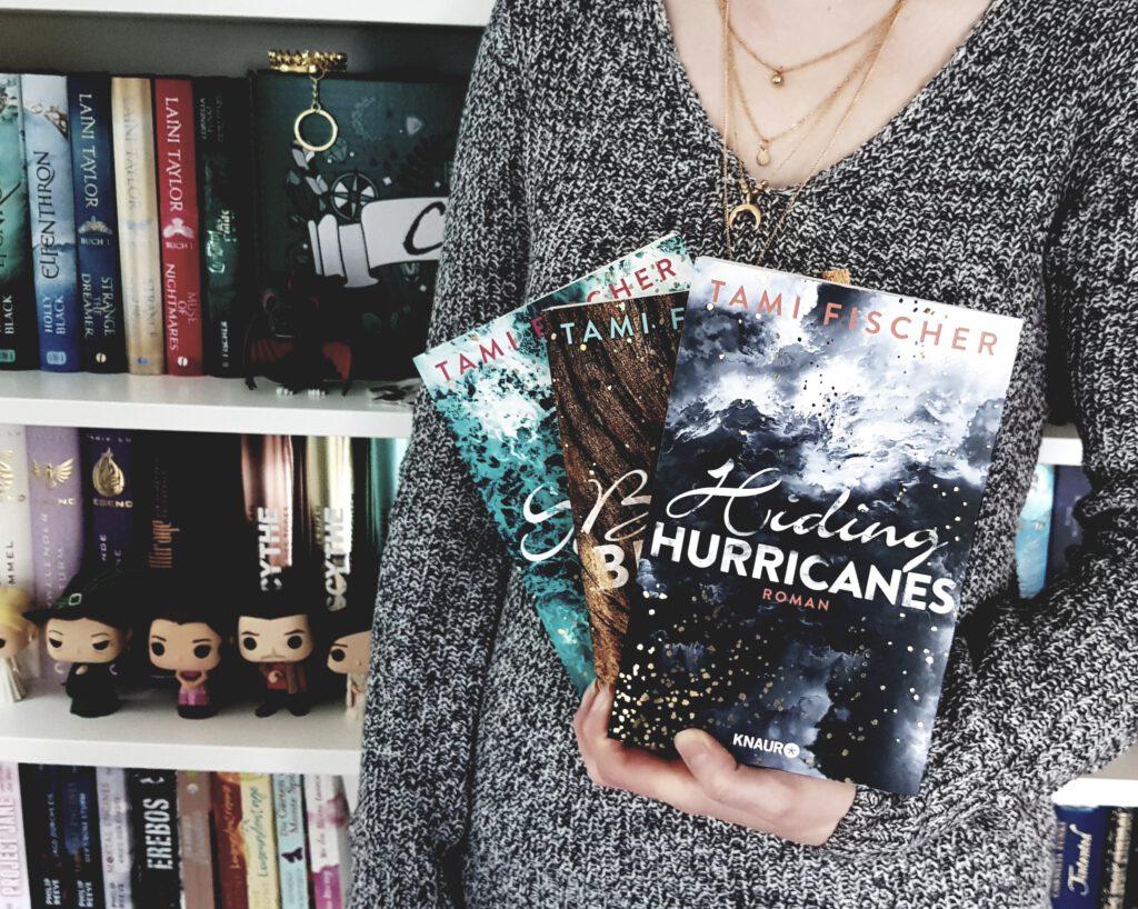 Tami Fischer – Hiding Hurricanes. (3)