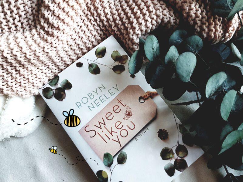 Robyn Neeley – Sweet like you. (1)
