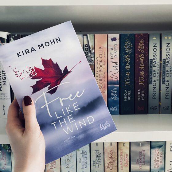Kira Mohn – Free like the wind. (2)