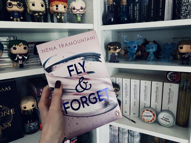 Nena Tramountani – Fly & Forget. (1)